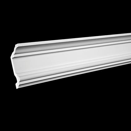 Карниз 1.50.177 (2000x55x120 мм)