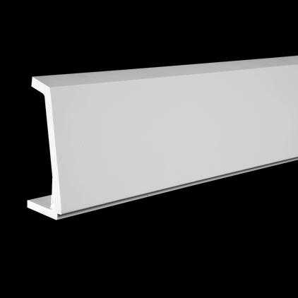 Карниз 1.50.212 (2000x171x74 мм)