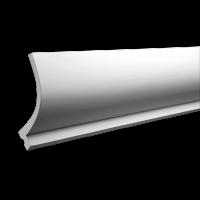 Карниз 1.50.220 (2000x122x126 мм)