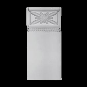 Арка база 1.54.030 (109x230x29 мм)