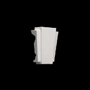 Замковый камень 1.55.005 (95x126x41 мм)