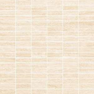 Мозаика (30x30) 0800805 WHITE MOSAICO
