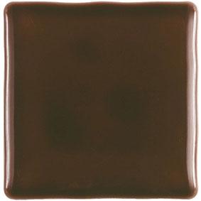Плитка (9.7x9.7) TACO CONIC CHOCOLATE