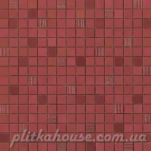 Мозаика (30.5x30.5) Mark Cherry Mosaic